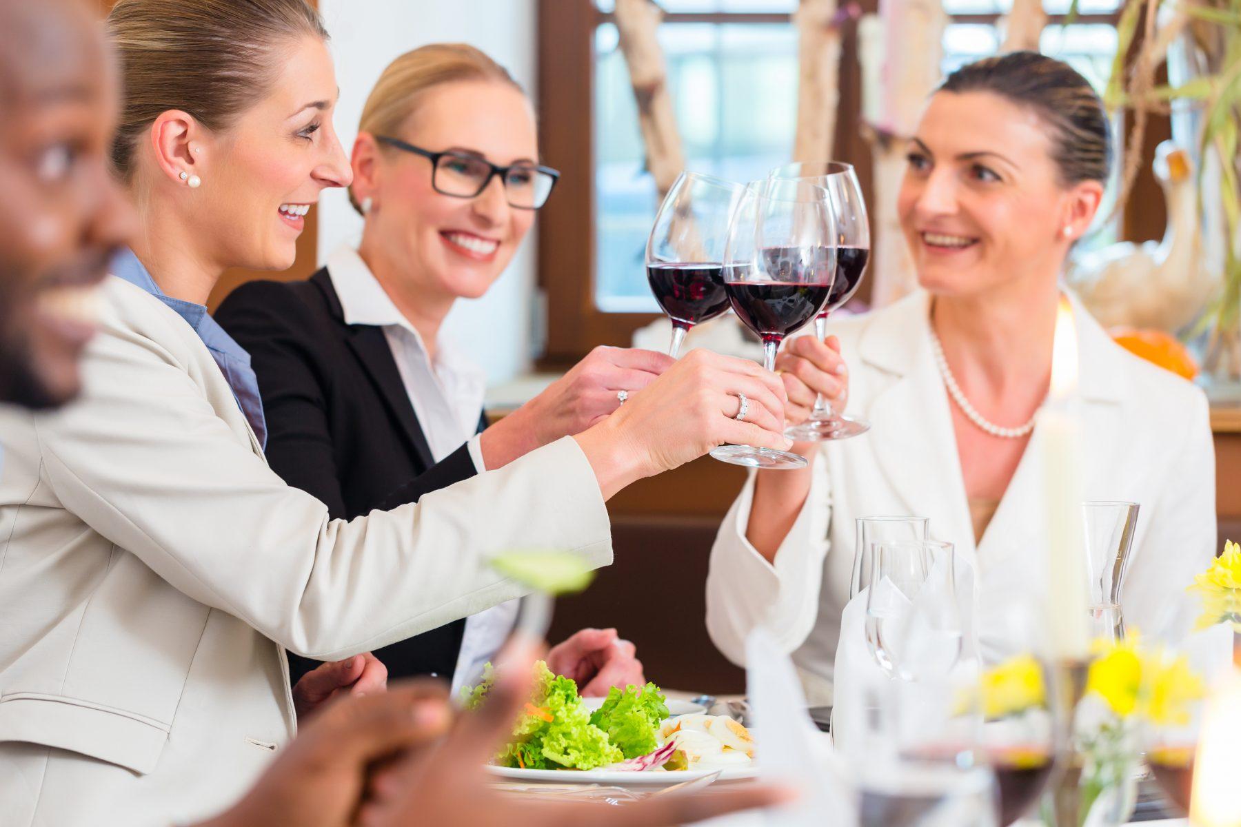 dining success